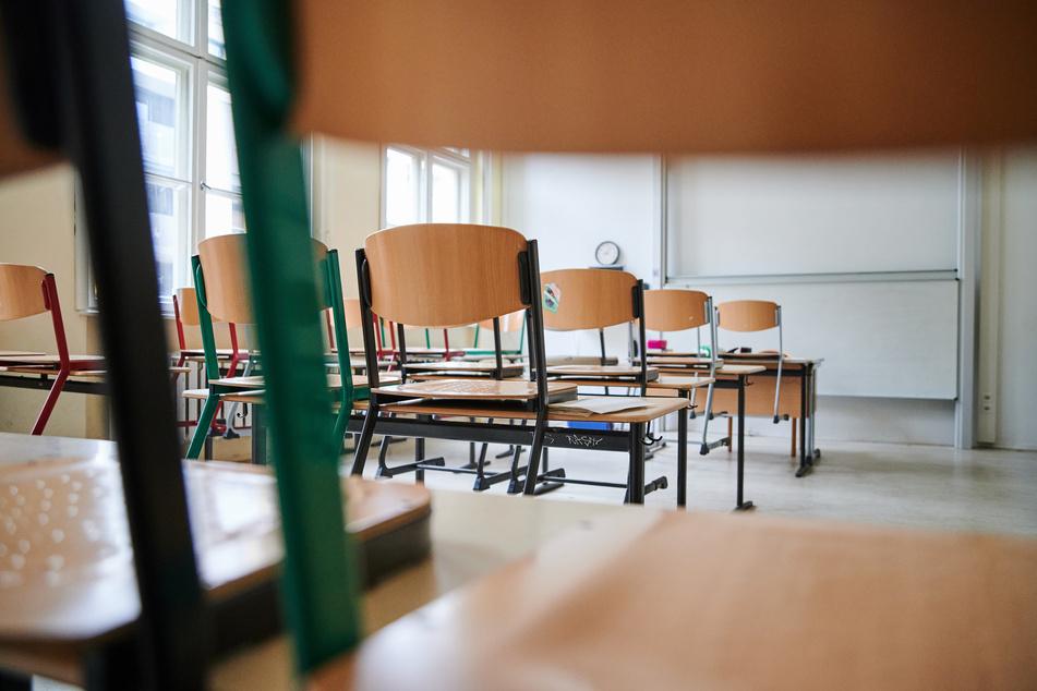 Wann die Schulen wieder öffnen dürfen, ist noch völlig unklar (Symbolbild).