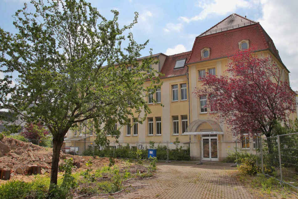 Rathaus lässt sich Ruine für 2,4 Millionen Euro andrehen