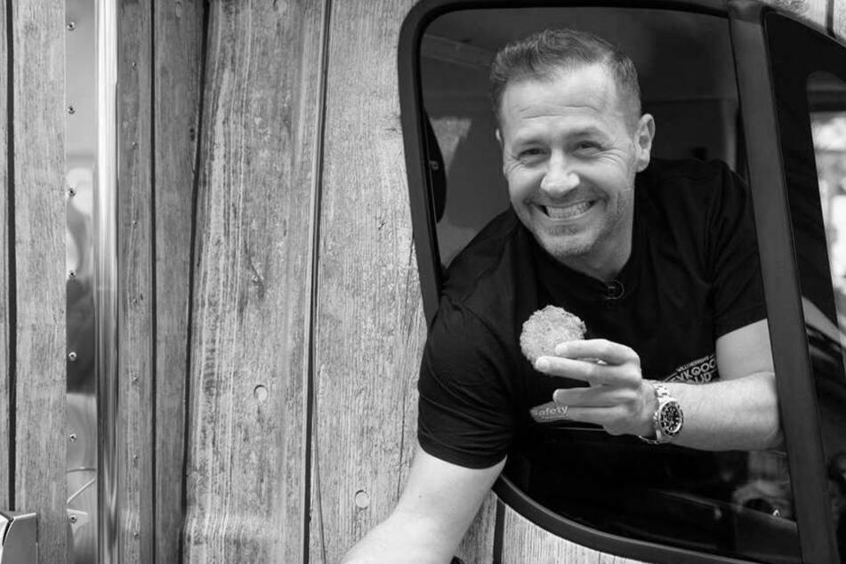 Willi Herren: Überdosis? TV-Star Willi Herren (†45) gestorben!