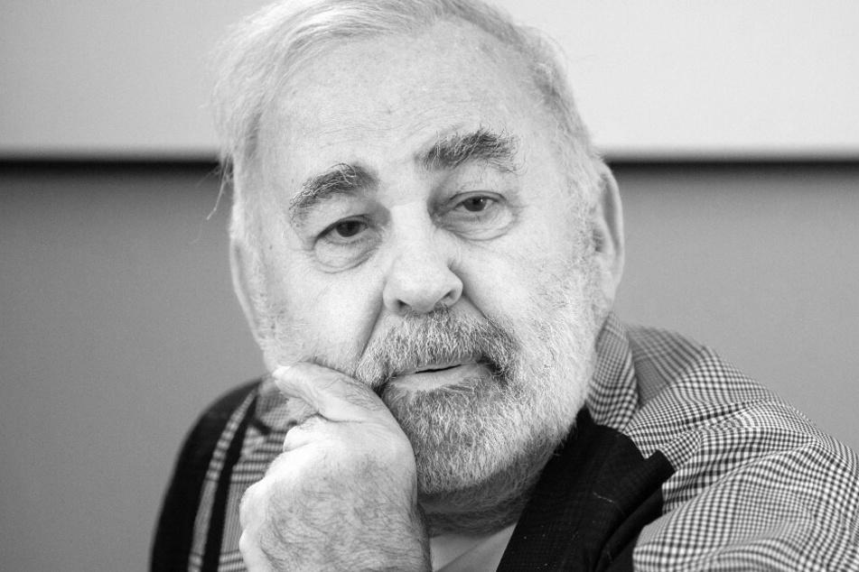 Udo Walz ist im Alter von 76 Jahren überraschend gestorben.