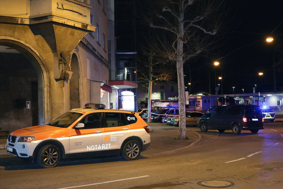 Ehe-Drama! 35-Jähriger tötet Ehefrau in Lindauer Hotel