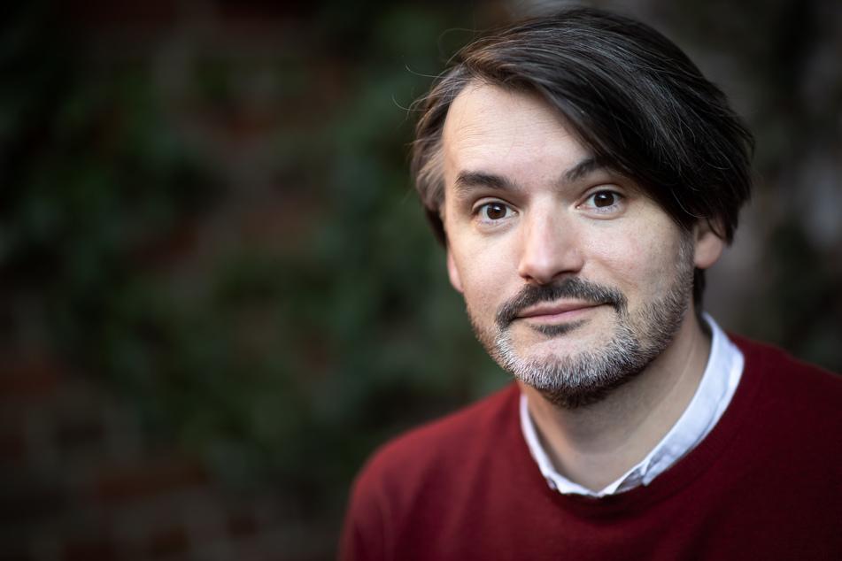 Neues Hobby: So vertreibt sich Schriftsteller Saša Stanišić im Lockdown die Zeit