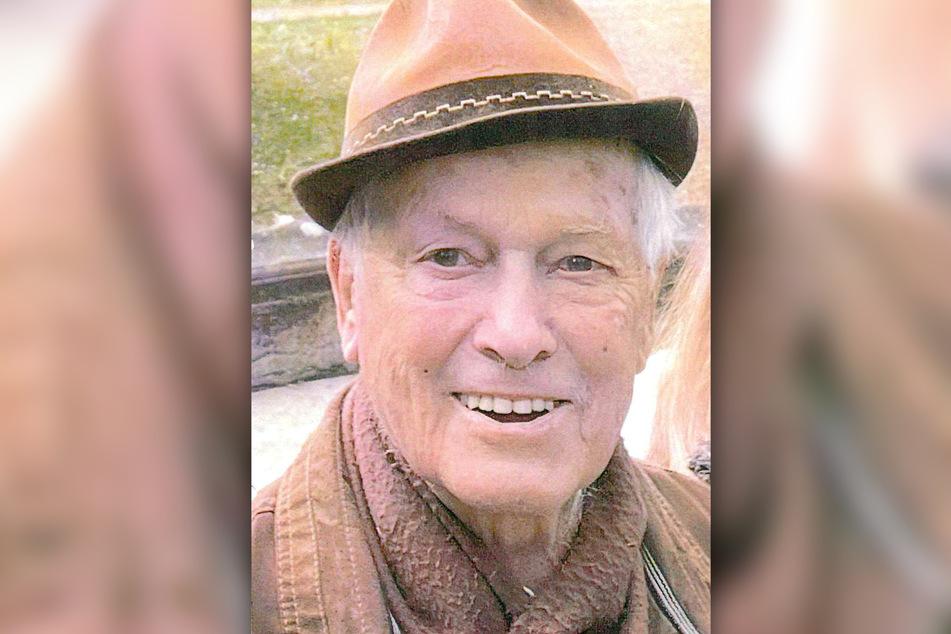 Wer hat Hans-Dieter G. (93) gesehen?