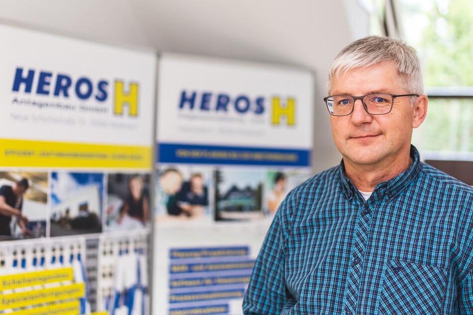 Ich suche neue Mitarbeiter für zwei wichtige Jobs im Raum Chemnitz