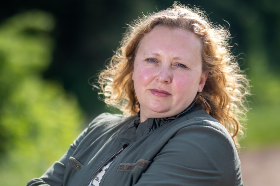 Solveig Kempe (40, CDU)