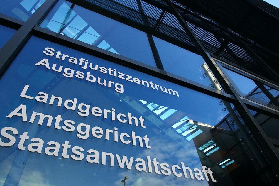 Mit dem Schuldspruch folgte die Kammer in Augsburg weitgehend dem Antrag der Staatsanwaltschaft.