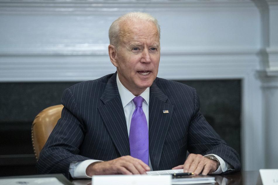 President Joe Biden is urging young people to get the vaccine.