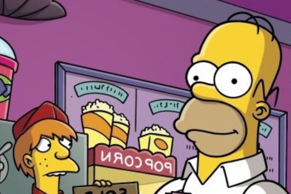 Neuer Simpsons-Film kommt am Karfreitag