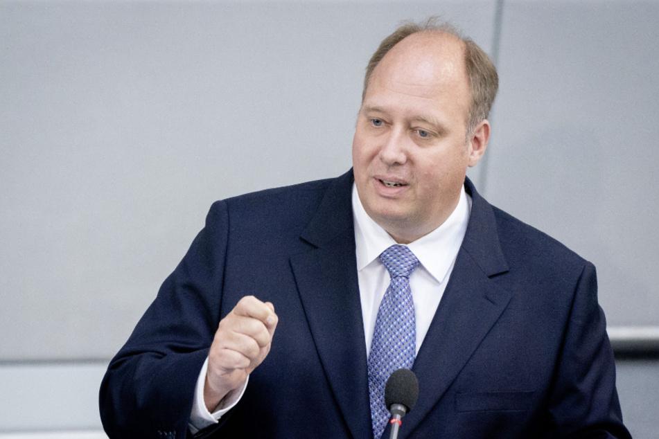 Kanzleramtsminister Helge Braun (47). (Archivbild)