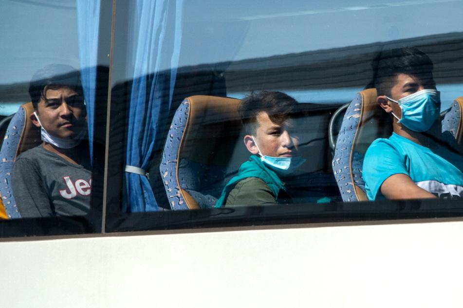 Darum kommen vorerst keine Flüchtlingskinder nach Baden-Württemberg
