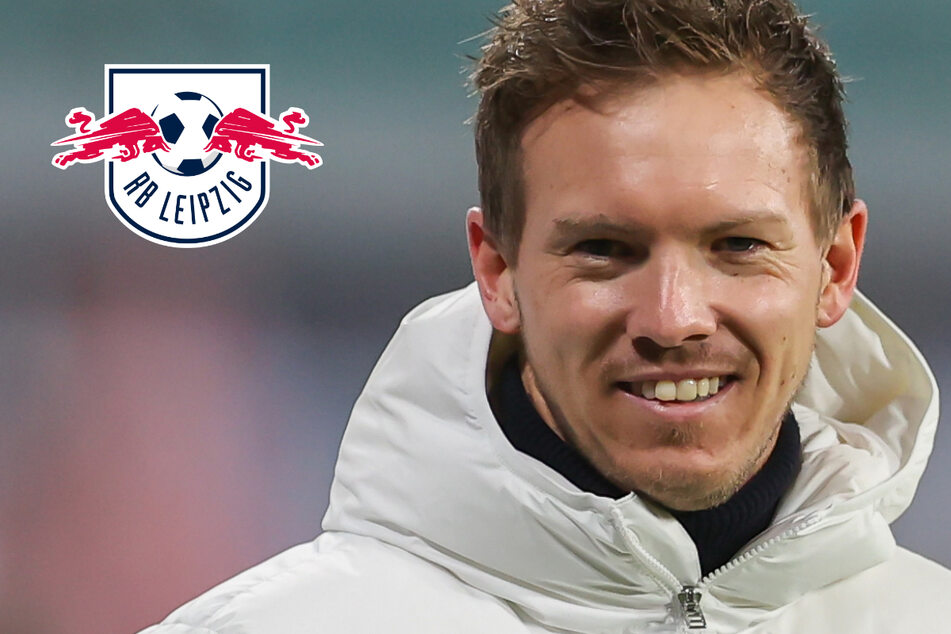 RB Leipzigs Nagelsmann steht bei Premier-League-Team ganz oben auf der Liste