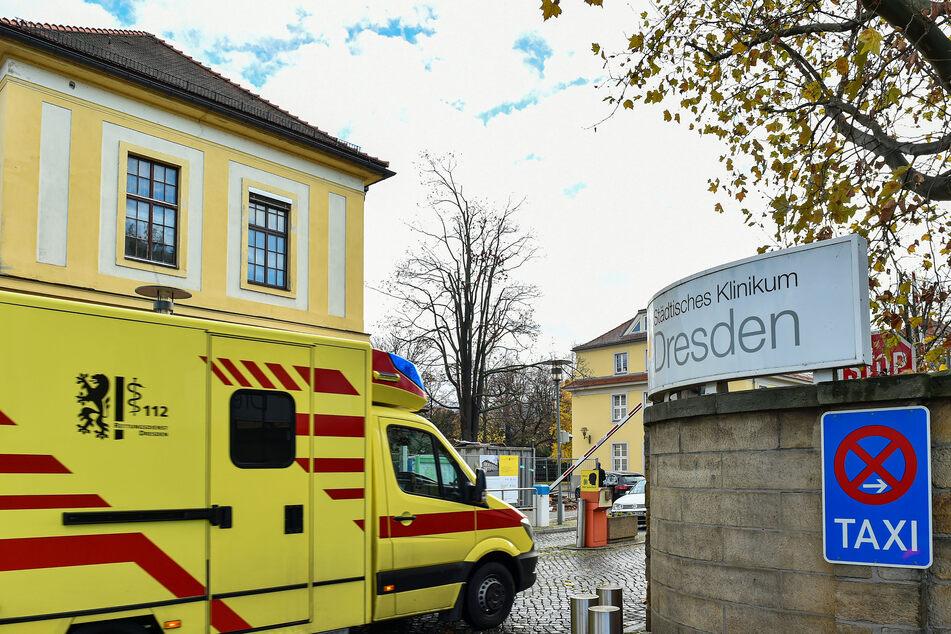 Schlaganfallpatienten sollen künftig nur noch in der Friedrichstadt behandelt werden.