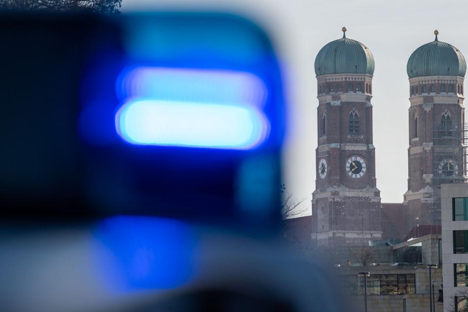 München: Versuchte Vergewaltigung einer 14-Jährigen in München: Polizei sucht Zeugen