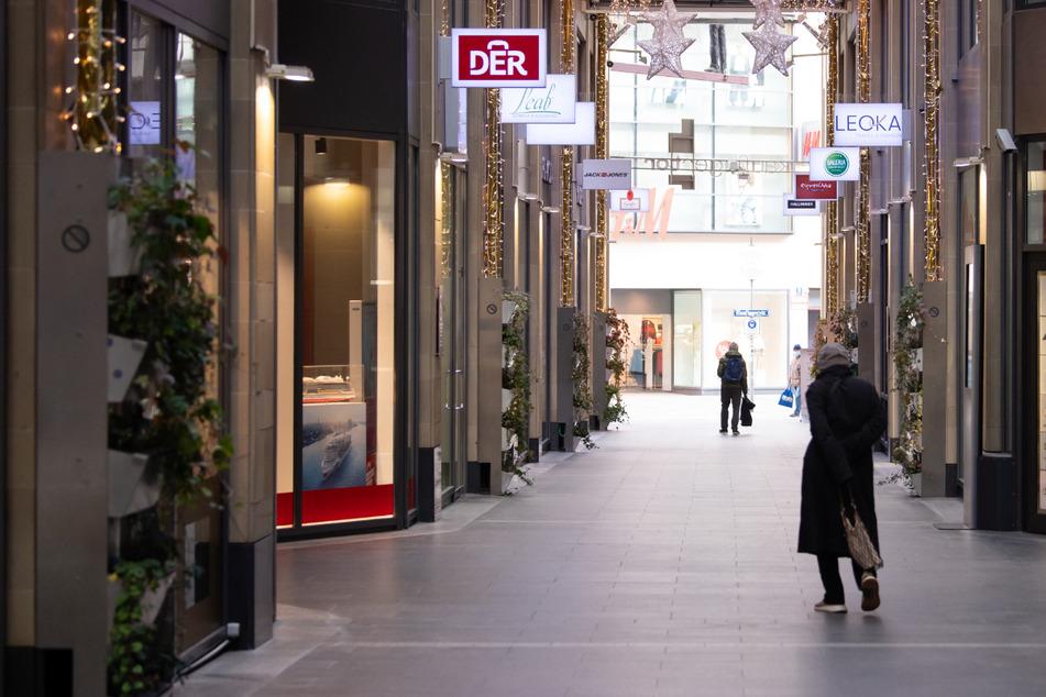 """Corona-Krise: Handel in Bayern wird ungeduldig! """"Sperrt die Geschäfte auf"""""""