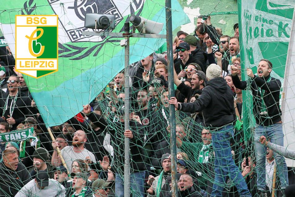 Chemie Leipzig: Wie viele Zuschauer dürfen bald in den AKS?