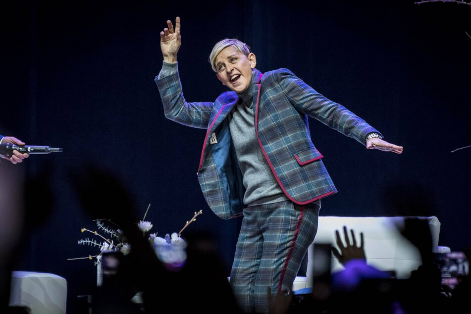 Ellen has lost 1 million viewers as a result of toxic workplace allegations