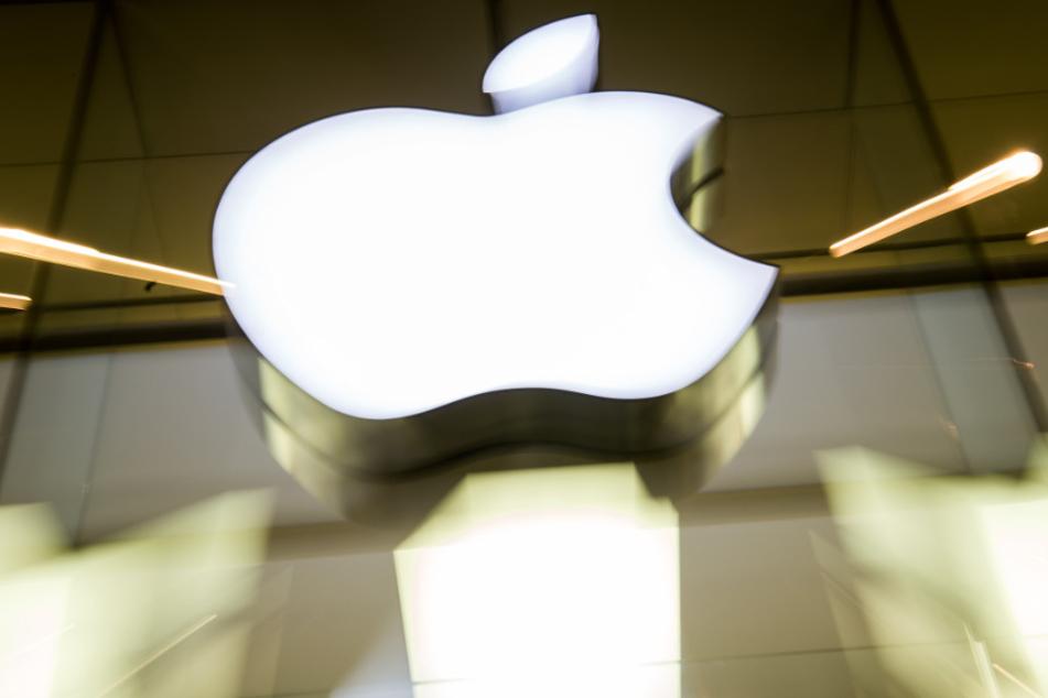 Apple hilft beim Schutz gegen das Coronavirus.