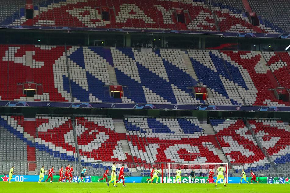 Beim Champions-League-Spiel des FC Bayern München gegen Atlético Madrid soll der Physiotherapeut nicht dabei gewesen sein.