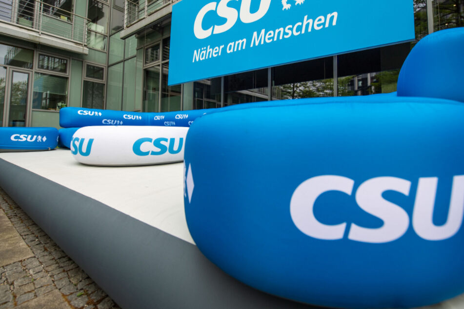 München: Alleinerziehende, Familien und Minijobber sollen entlastet werden: So sieht der CSU-Katalog aus