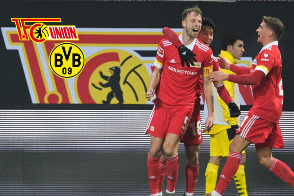 Ex-Schalker Friedrich kontert Moukokos Debüttor! Union bezwingt den BVB