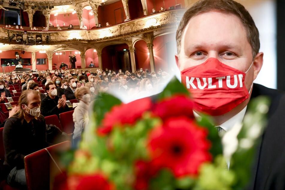 Nach hartem Corona-Jahr: SPD will Kultur als Staatsziel im Grundgesetz verankern!