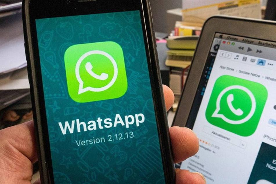 Wichtige Neuerung bei WhatsApp