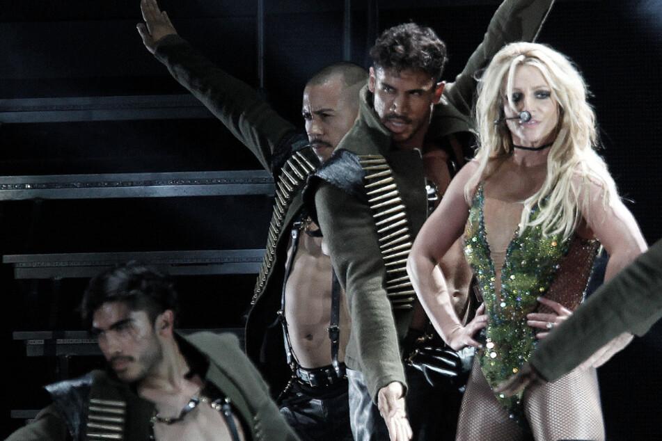 Spears-Streit mit ihrem Vater eskaliert: Darum will Britney streiken!