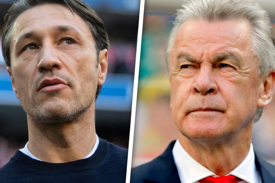 """""""Ein Leadertyp"""": Ottmar Hitzfeld traut Niko Kovac noch so einiges zu"""