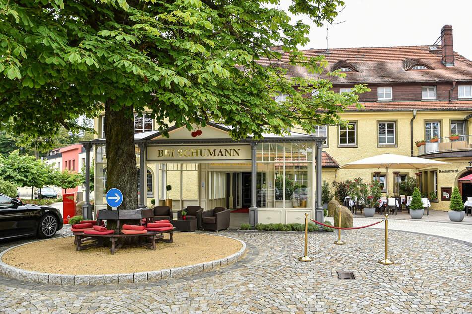 """Das """"Bei Schumann"""" in Schirgiswalde-Kirschau hat nun wieder geöffnet."""