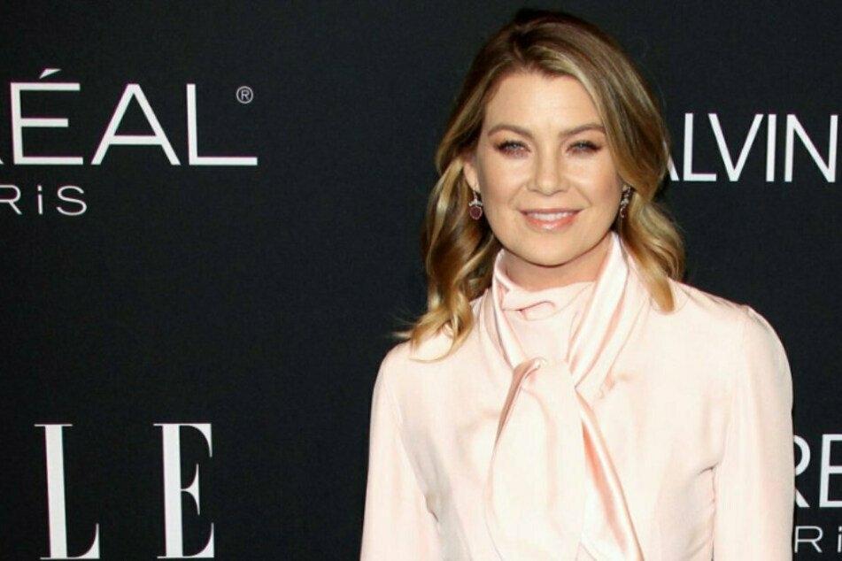 """Die beliebte Ellen Pompeo (51) spielt Ärztin Meredith in """"Grey's Anatomy"""" seit Beginn der Serie 2006 - in Staffel 19 muss sie mit und gegen Corona kämpfen!"""