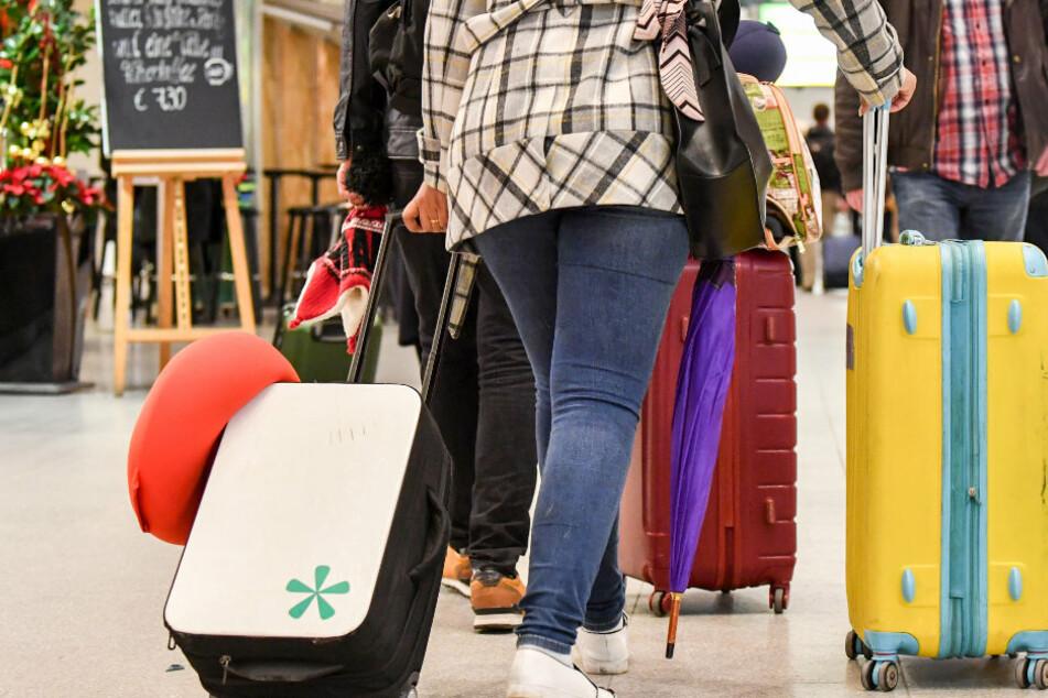 Herbsturlaub innerhalb von Deutschland? Das könnte mit den neuen Regelungen schwieriger werden.