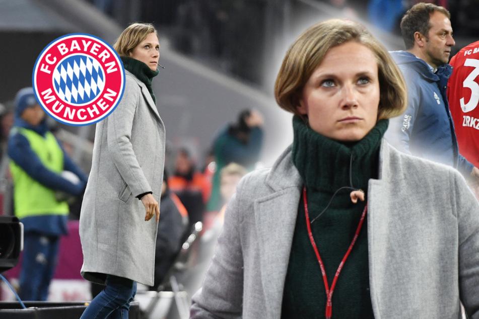 Vertraute der Fußball-Stars: Diese Frau hält den FC Bayern wirklich zusammen