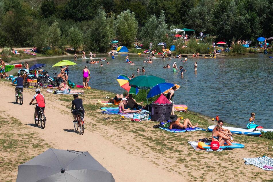 Badesaison startet mit guter bis ausgezeichneter Wasserqualität in Brandenburg