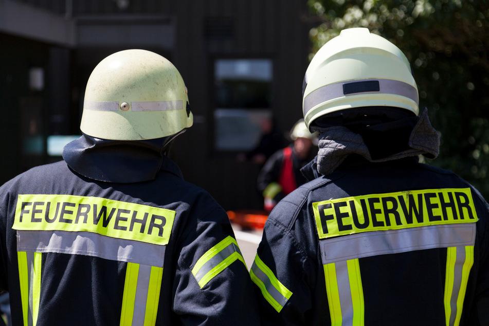 Silobrand bei Metallbaufirma: 100.000 Euro Schaden!