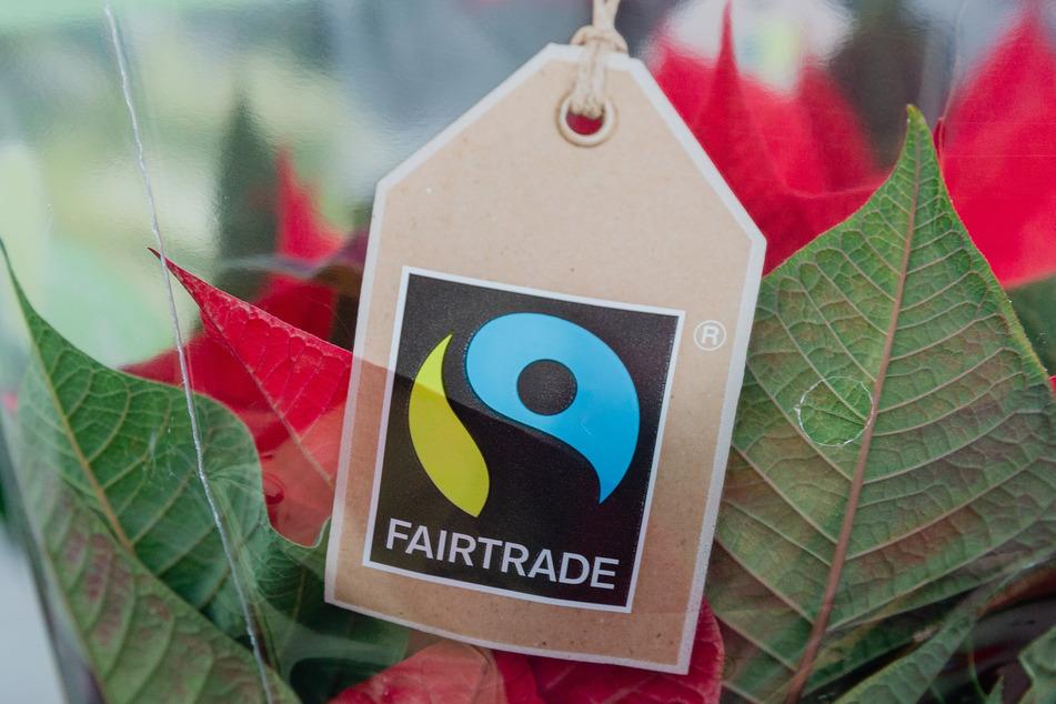 """Erstmals seit 20 Jahren ging 2020 der Umsatz von Waren mit dem """"Fairtrade""""-Siegel in Deutschland zurück. (Symbolfoto)"""