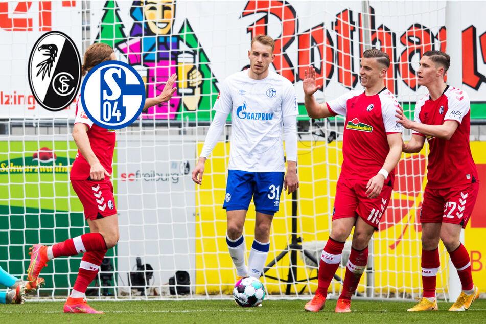 Schalke-Routiniers patzen: Knappen gehen beim SC Freiburg unter!