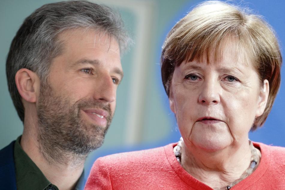 Einzelhandel soll wieder öffnen: Boris Palmer schreibt Brandbrief an Angela Merkel