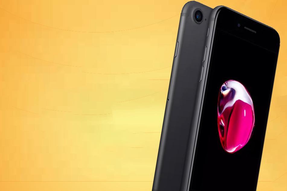 Expert verkauft iPhone bis Sonntag (7.3.) für nur 266 Euro!