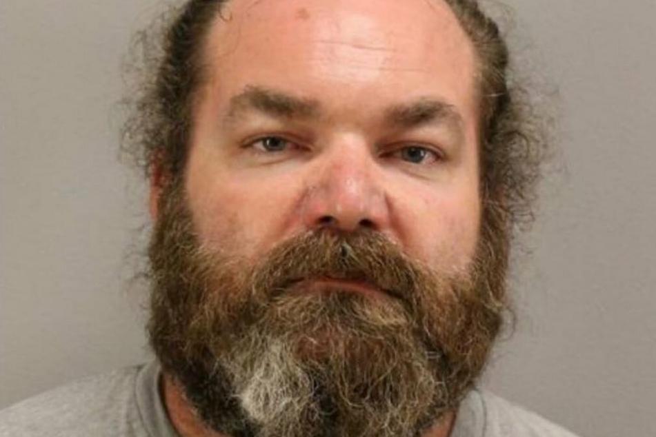 Der mutmaßliche Täter Patrick Fonatine Creath Jr (43) ist mittlerweile wieder auf freiem Fuß.