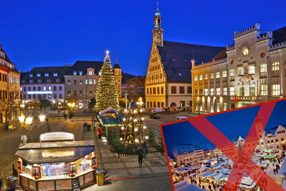 Weihnachtsmärkte abgesagt: Diese Alternativen sind geplant