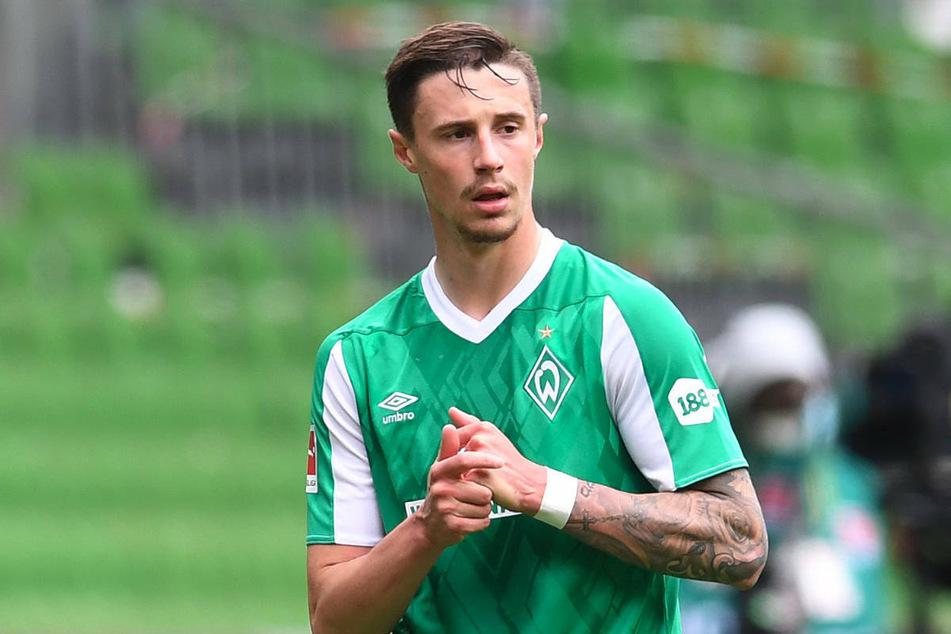 Werder-Innenverteidiger Marco Friedl (23) gilt bei Union Berlin als möglicher Ersatz bei einem Abgang von Marvin Friedrich.