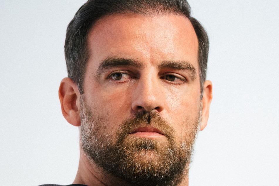 """Christoph Metzelder (40) sprach am Donnerstag davon, """"schwere moralische Schuld"""" auf sich geladen zu haben. (Archiv)"""