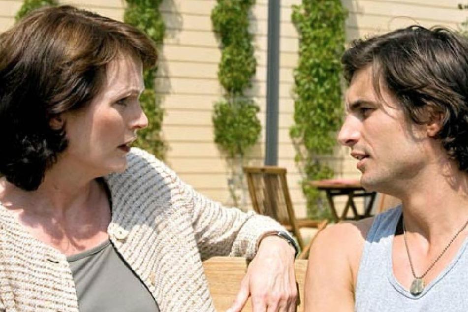 Carsten Michaelis muss seiner Mutter alles erzählen. Kein leichtes Unterfangen.
