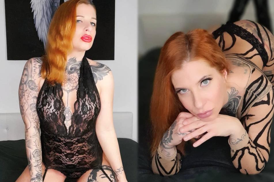 """Erotik-Model Samy Fox postet Statement: """"Vergiss niemals!"""""""