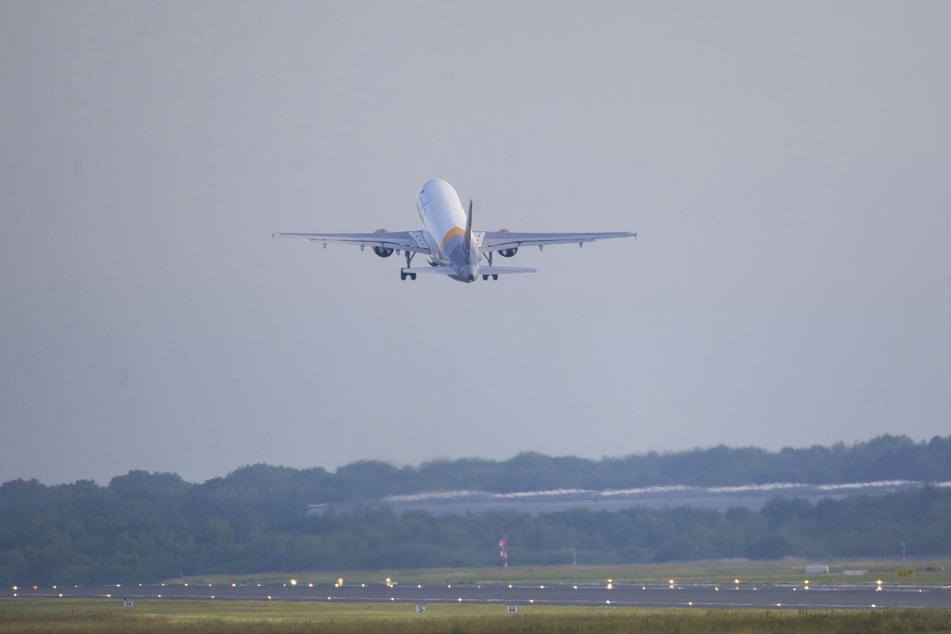 Der Erstflug der neuen Verbindung ist für den 19. September geplant. (Archivbild)