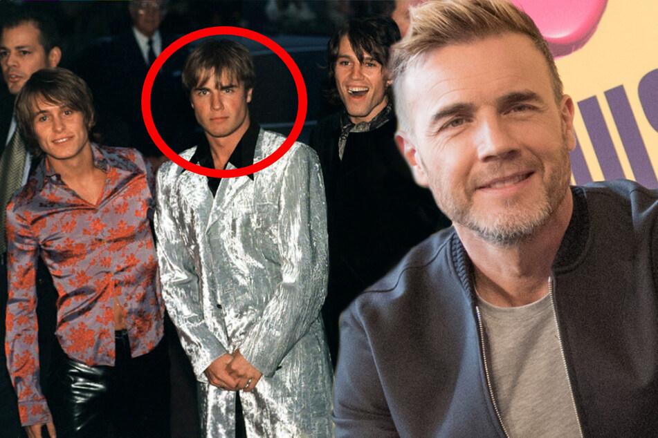 """So alt wird """"Take That""""-Star Gary Barlow heute wirklich"""