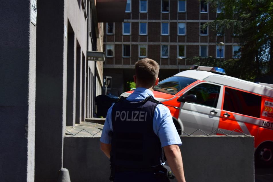 Köln: Nach Schüssen am Neumarkt: Tatverdächtige festgenommen