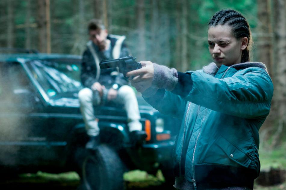 """""""Tatort""""-Racheengel Emma Preisendanz über ihre Narbe: """"War ein Horror-Unfall"""""""