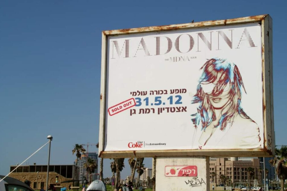 Coronavirus: Tel Aviv startet Konzerte im Stadion