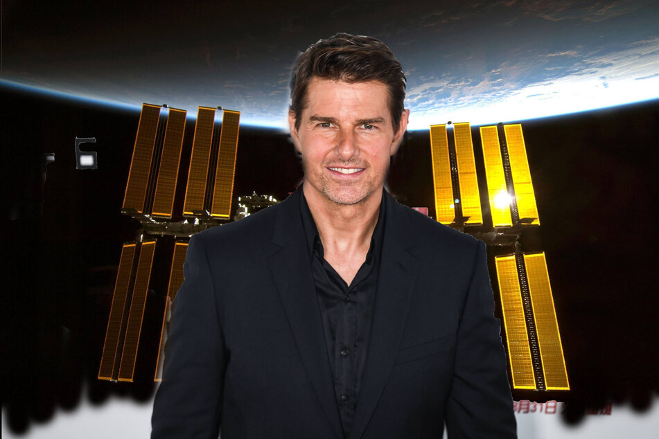 Tom Cruise and Russia are aiming for the stars, but who will make it to space first?